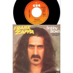 Frank Zappa: Bobby Brown/Stick It Out – 1979 – GERMANY.
