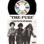 The Fuzz: I Love You For All Seasons – 1971 – SWEDEN.