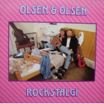 Brdr. Olsen: Olsen & Olsen/Rockstalgi – 1987 – EEC.
