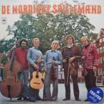 De Nordiske Spillemænd: S/T  - 1974 – HOLLAND.