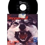 Steppenwolf: Hey Lawdy Mama/Twisted – 1970 – DENMARK.