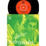 Simon and Garfunkel: El Condor Pasa/Why Don´t You Write Me – 1970 – NORGE.