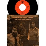 Simon and Garfunkel: Cecilia/The Only Living Boy In New York – 1970 – NORGE.